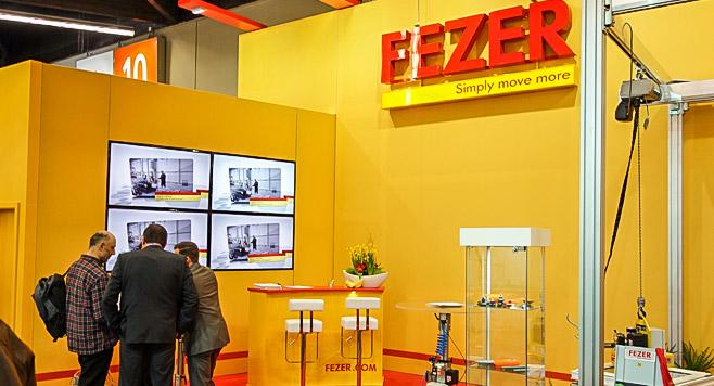 Home - FEZER - Vakuumhebegeräte